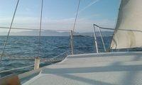 More Sailing Trips - 2010